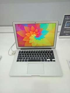 Kredit Macbook Air MQD32ID tanpa Cc