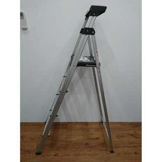 [Clearance 40%] COSCO 4 Steps Folding Step Ladder Lite Solutions Series RSP: $129.9