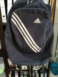 Original Used Adidas Backpack