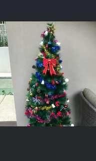 Christmas tree 1.5 Deluxe edition