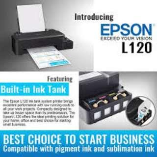 printer ink epson | Electronics | Carousell Philippines