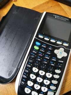 Graphic Calculator TI-84 C (GC for JC)