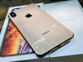 Iphone XS max 64gb Openline complete