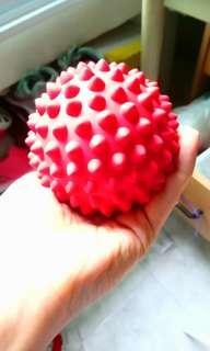 Trigger Ball (palm size)