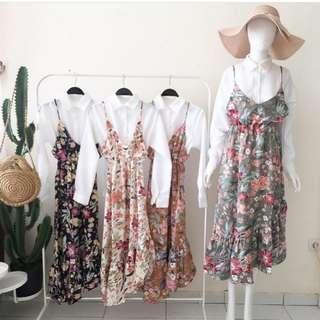 Dress Matata A05