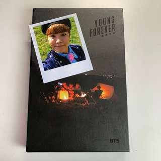[WTS] BTS Young Forever Album: night ver