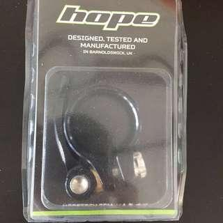 🚚 Brand new hope seat clamp