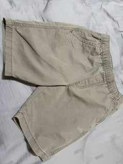 PreLoved Walking Shorts for Kids - Boy (Uniqlo Brand)