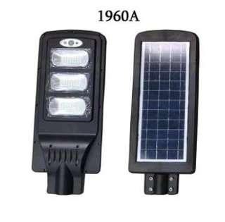 (60W)Solar energy Light
