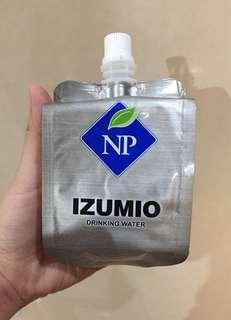 BNEW Izumio Hydrogenized Water from Japan