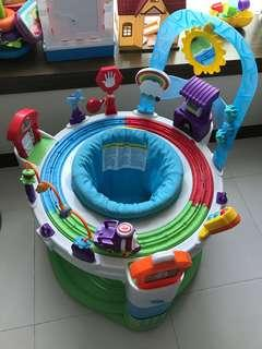 Little tikes discover and learn activity centre