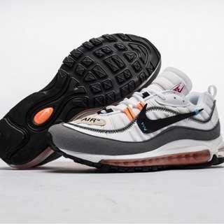 Off White x Nike Air Max 98