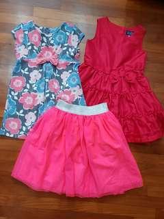 Girl Dress / skirt