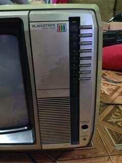 Tv Toshiba Blackstripe