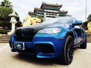 🇩🇪 2010年 #BMW #X6 #M版 #總代理 #你也可以是董事長或總裁