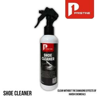 Pristine Shoe cleaner 250ml.