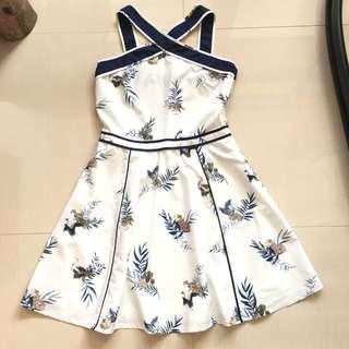 Dress by Plains & Prints