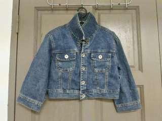 Denim Jacket (harga termasuk postage)
