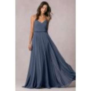 Inesse Long Gown
