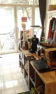 nuova simonelli oscar 2 like new coffee machine(without grinder)