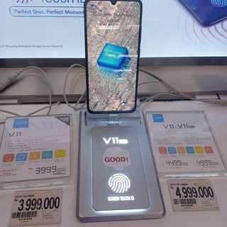 Promo Kredit Hp Vivo Tipe V11. Bunga Bisa 0%