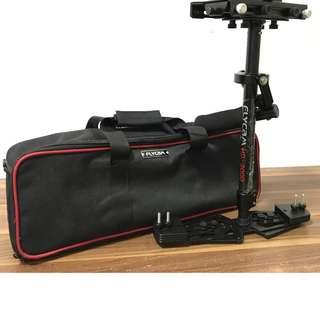 FLYCAM HD-3000 24/60cm Micro Balancing Handheld Steadycam Stabilizer (Good Condition With Bag)