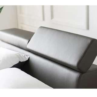 control head rest bed frame now on stock
