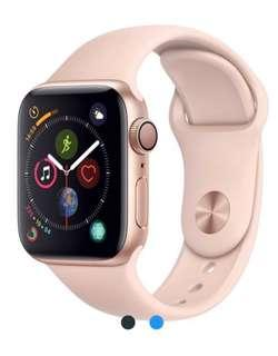Apple Watch Series 4 Rose Gold 40mm GPS+Cellular