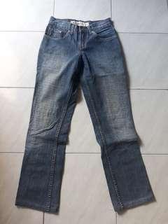 Celana Jeans ( FREE ONGKIR AREA JKT )