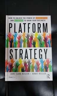 🚚 Platform Strategy