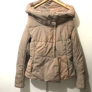 女裝外套 women jacket warm size s