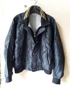 ADIDAS Colab Descente Vintage Jacket
