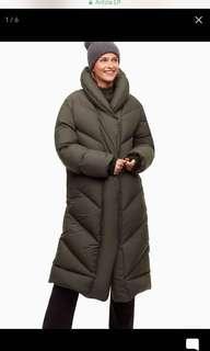 Wilfred Maribel Coat