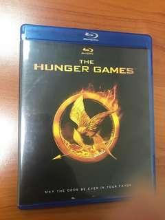 BLURAY the Hunger Games