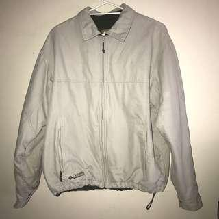 Authentic Columbia Sportswear jacket