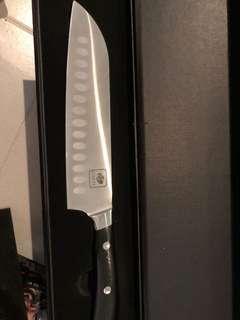 Eisfeu sankotu knife