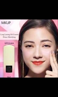 BN MKUP long lasting oil control primer