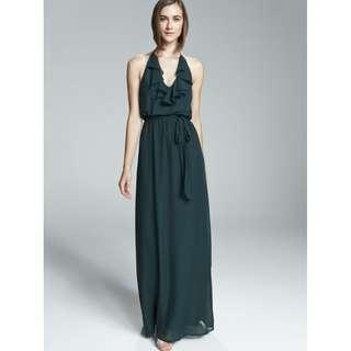 Nouvelle Amsale Gown