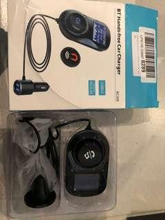 BT Handsfree charger
