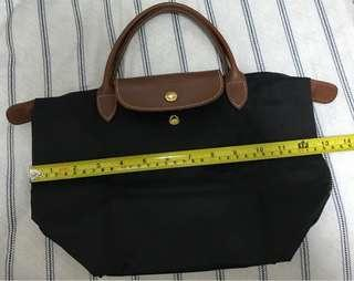 Longchamp Bag(smallest size)/Longchamp 手挽袋(最細型)
