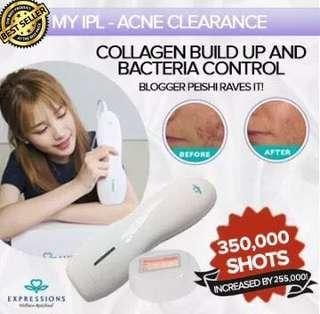 *EXPRESSIONS* MY IPL ACNE CLEARANCE CARTRIDGE