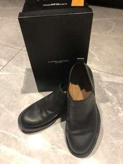Costume National Homme Shoes
