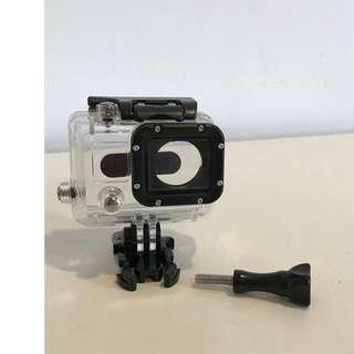 35m Underwater Diving Protective Waterproof Housing Case Cover (for Gopro Hero 3/3+/4)