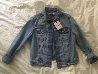 Brand New - New Look Denim Jacket