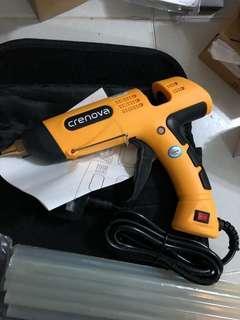 Crenova Brand new hot glue gun