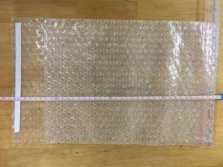 Bubble bag 袋 (32*23cm)