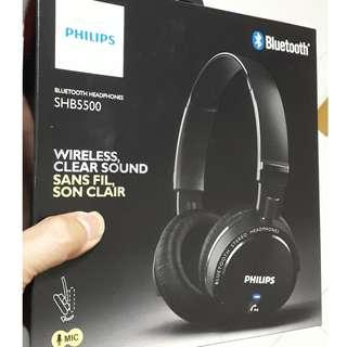 Philips New bluetooh headset sell at 50% discount