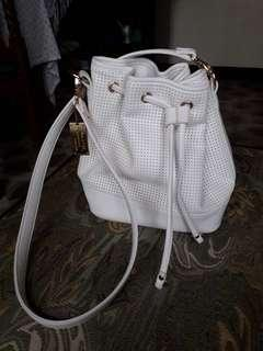 White Pretty Bag