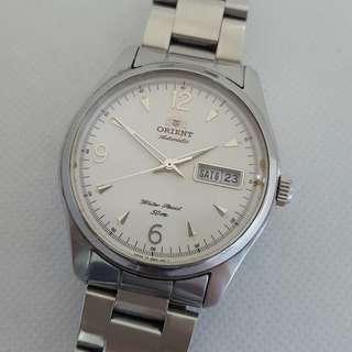 Orient Automatic Vintage Watch EM64-C0