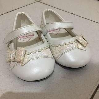 Sepatu Bayi Girl Branded
